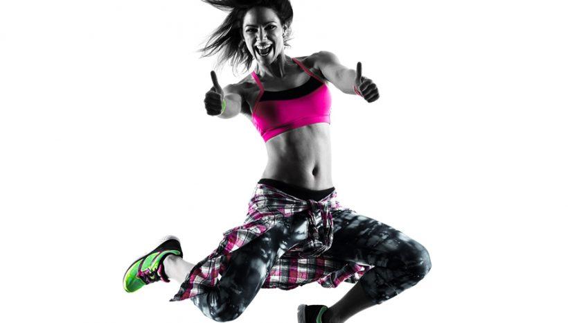 Dance 'n' Tone mit Vanne ab 8. Januar 2020