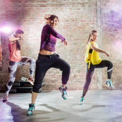 KAPOW® Kardio Power Workout ab Oktober