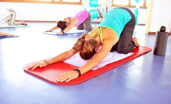 Weiterer Kurs: ANTARA® Starker Rücken – Flacher Bauch