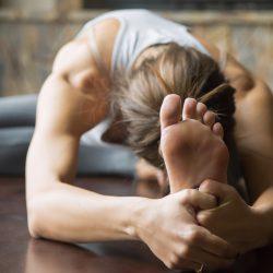 Yin Yoga mit unserem Gast Christine Burkert am 01. März