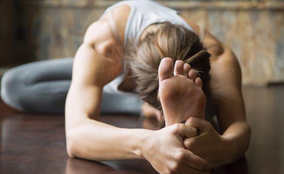 Yin Yoga mit unserem Gast Christine Burkert 10. November