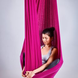 Aerial Yoga ~ stretch & relax ~ 120 min Workshop