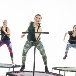 Jumping Fitness® & Medical Jumping® TERMINE HIER