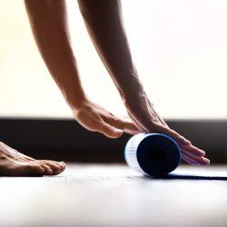 Yoga für alle ! Jetzt auch montags 16:45 Uhr