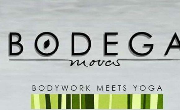 Bodega moves® donnerstags 19:45 Uhr