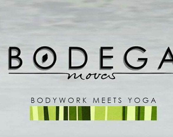 BODEGA moves® – BodyWork meets Yoga