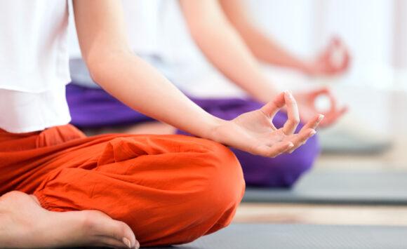 Sunday Soul Yoga ~ dein perfekter Start in den Tag