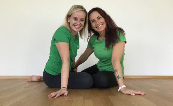 Pilates, Yoga & mehr mit Simone und Nicole in Österreich