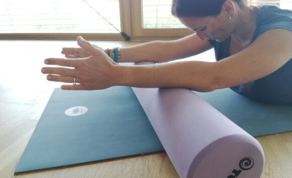 Pilates mit Kleingeräten | fester Kurs online 5 Einheiten