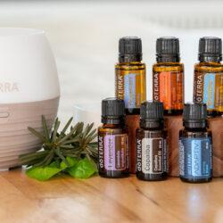 """Online-Vortrag """"Ätherische Öle für deine Gesundheit und dein Wohlbefinden"""""""